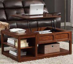 Woodboro Lift Top Coffee Table by