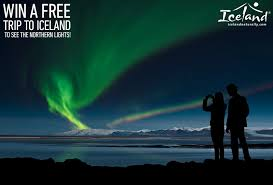 northern lights trip iceland northern lights getaway win a trip to iceland iceland naturally