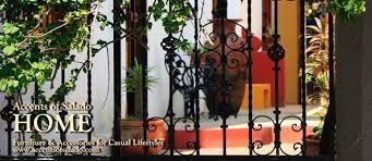 Hacienda Decorating Ideas Decor Hacienda Interior Design Colonial