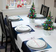 dining room placemats table decoration charming dining room decorating design ideas