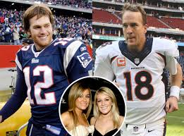 Peyton Manning Tom Brady Meme - tom brady and peyton manning s rivalry explained by the hills in