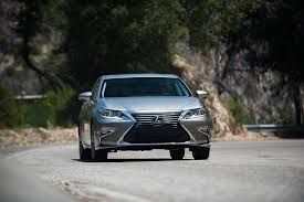 lexus hybrid sedan price 2018 lexus es review ratings specs prices and photos the car