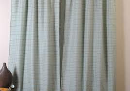 Light Gray Curtains by Curtains Pale Blue Curtains Stylish Light Blue Ikat Curtains