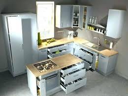 comment fabriquer un ilot de cuisine fabriquer ilot central ou fabrication d central cuisine central