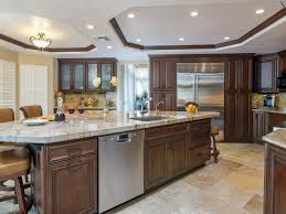 remodeled kitchens with islands architectural digest small kitchens pictures of kitchen islands