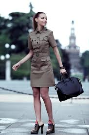 25 simple ways to wear a shirt dress u0026 ideas just the