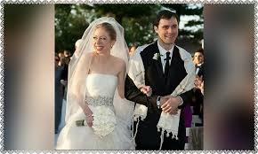 chelsea clinton wedding dress 20 of the most stunning and expensive wedding dresses