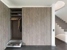 chambre modulable cuisine armoire modulable design original en verre en aluminium