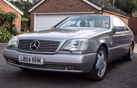 1994 mercedes s class 1994 mercedes s class v12 coupe limo in norwich norfolk gumtree