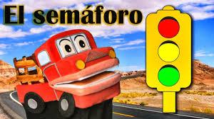 imagenes infantiles trackid sp 006 el semáforo barney el camion canciones infantiles educativas