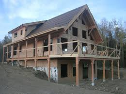 Post And Beam Barn Kit Prices Post And Beam Timberframe Homes By Granby Post And Beam Home