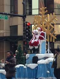 mcdonald s thanksgiving day parade chicago chicago