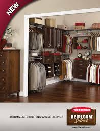 Rubbermaid Closet Rubbermaid Heirloom Select Brochure Page 1 1 Orig Png