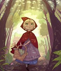 drawing contest red riding hood closed ripley deviantart