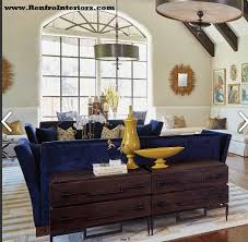 Renfro Interiors Erin Renfro Doug Renfro Interior Designer - Bedroom furniture knoxville tn