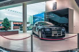 rolls royce dealership rolls royce ghost by c r munich on deviantart