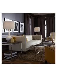 Hall Showcase Furniture Kennedy Sofa Collection Mitchell Gold Bob Williams At Once A