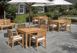 Care Of Teak Patio Furniture Restoring Teak Garden Furniture U2013 Home Designing