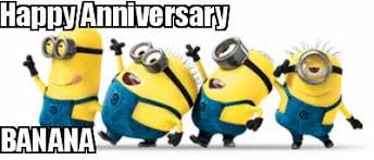 Minion Meme Generator - meme creator happy anniversary banana