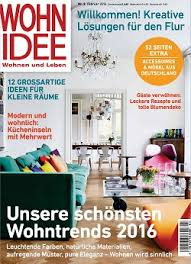 wohnidee zeitschrift wohnidee magazin februar 2016 avaxhome