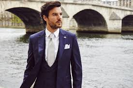 costume bleu marine mariage amplified soldes avis et tailles costume bleu marine costume