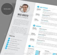 Creative Resume Template Word Free Creative Resume Templates Word Free Modern Resume Psd