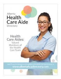 health care aide certificate columbia college calgary
