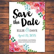 digital save the date digital marriage invitation card isure search