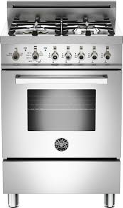 Cooktops Gas 30 Inch Freestanding Gas Ranges