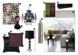 decorating items for living room interior design