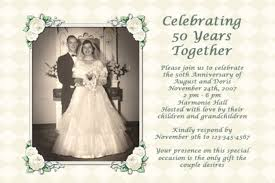 50th wedding anniversary gifts for parents 35 best images of gift ideas for 50th wedding anniversary for