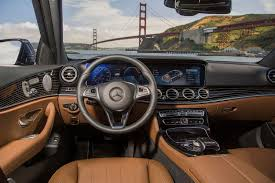 future mercedes interior 2017 mercedes benz e300 first drive digital trends