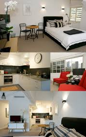 studio apartment makeover interior design projects before
