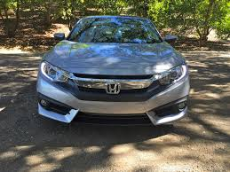 Price Of Brand New Honda Civic First Drive With The 2016 Honda Civic Mediocrity Is No Longer