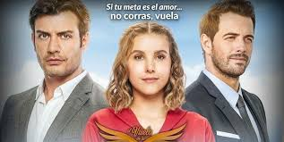 Seeking Series Y Novelas Look At Citizen Tv S New Novela The Flight To Victory