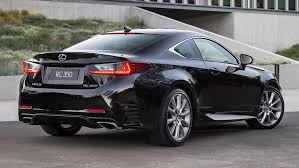 2015 lexus rc 350 f sport review lexus rc 350 sport luxury 2015 review carsguide
