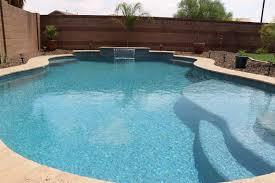 build a new swimming pool in sun city arizona u2014 presidential