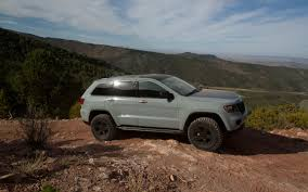 first jeep cherokee first look mopar underground in moab photo u0026 image gallery