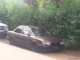 used nissan b 13 1991 b 13 for sale camp de masque flacq