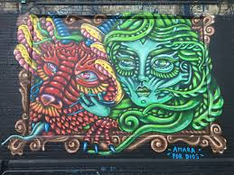 Curtain Street Shoreditch Behind The Curtain Street Art Competition At The Shoreditch Art Wall