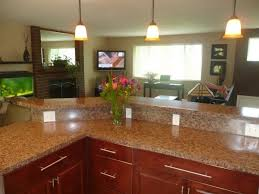Cheap Kitchen Designs Split Level Kitchen Remodel Youtube Tri Level Kitchen Remodel With