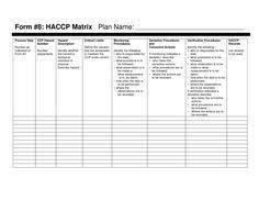 temperature chart template daily refrigerator freezer