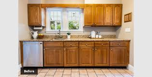 average cost of kitchen cabinets from home depot cabinet makeover at the home depot