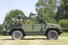 army vehicles czech army acquires perun special operations vehicle