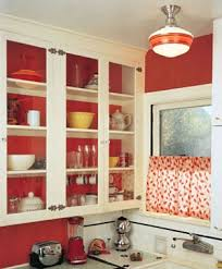 Red Kitchen White Cabinets 136 Best Kitchens Images On Pinterest Home Kitchen And Architecture