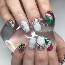 21 nice different acrylic nail styles u2013 slybury com