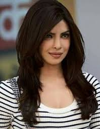 google layer hair styles priyanka chopra layers hair google search style love to try