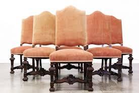 Mediterranean Dining Room Furniture Furniture Ergonomic Spanish Dining Chairs Images Spanish