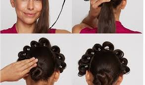 how to do 20s hairstyles for long hair 1920 s inspired hairstyle tutorial alldaychic