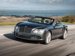 bentley continental gt speed convertible 2014 picture 15 of 127